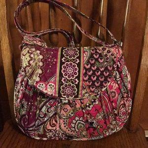 Vera Bradley bag!